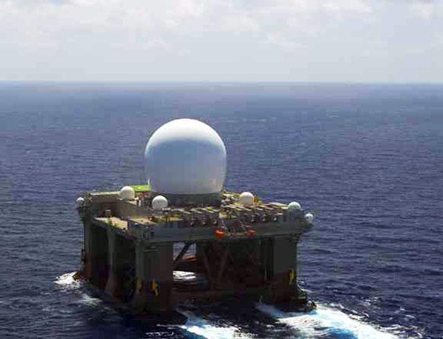 США развертывают в Японии второй радар ПРО