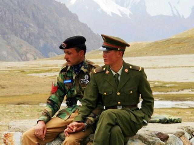 Создание коридора между Китаем и Пакистаном обойдется в 18 млрд. долларов