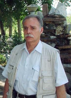 Дереникьян Андраник Седракович