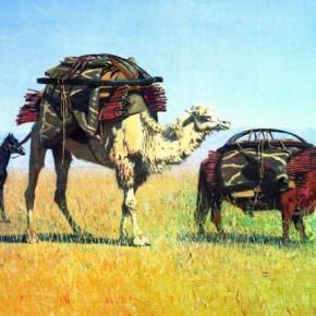 Срединность Срединной Азии: Долгосрочный взгляд на место Центральной Азии в макрорегиональной системе Старого Света