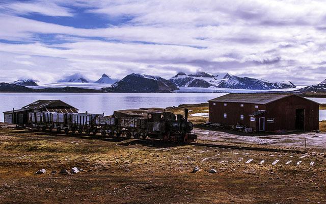 Гренландия станет стратегическим игроком на мировом рынке урана