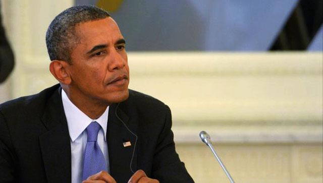 Обама хочет расширить список целей в Сирии и подключить к операции ВВС
