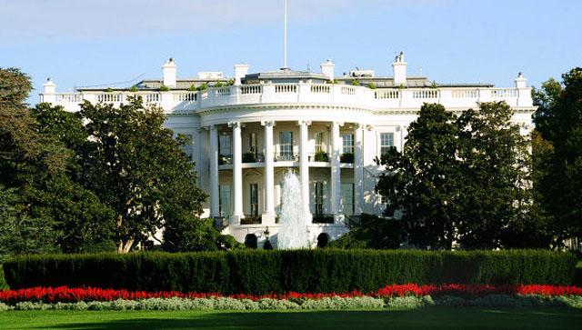 Белый дом будет продвигать в США идею необходимости удара по Сирии