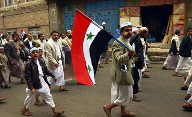 Видеозаписи, продемонстрированные администрацией США, не доказывают причастности Дамаска к химатаке