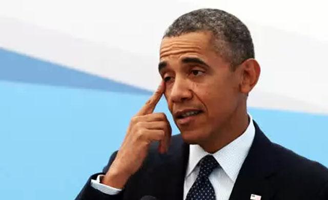 Барак Обама будет объяснять Конгрессу свои планы по Сирии с учетом нового предложения России