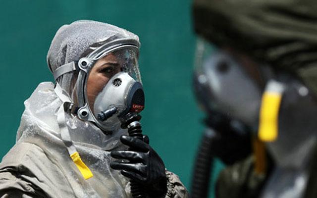 Барак Обама: США готовы работать с Россией над предложением по химоружию в Сирии