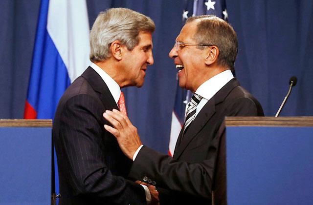 Химия и мир - Россия частично оплатит уничтожение сирийского химоружия, но не на своей территории
