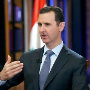 Новости 19.09.2013: Асад за год готов сдать все химоружие