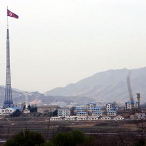 Новости 24.09.2013: Американские эксперты сообщили о возможной подготовке КНДР испытания ракеты большой дальности