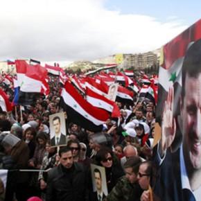 Новости 29.09.2013: МИД Сирии: Правительство не согласится на план мирного урегулирования, предполагающий отставку Башара Асада