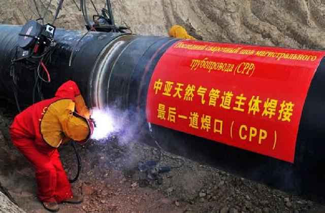 Никакой угрозы, что Китай начнет контролировать нефтегазовую отрасль Казахстана, - нет в помине. Часть 1