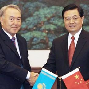Никакой угрозы, что Китай начнет контролировать нефтегазовую отрасль Казахстана, - нет в помине. Часть 2