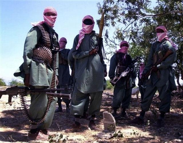 Исламисты Сомали