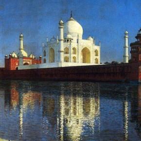В Индию через Китай [нефтепровод из Синьцзяна в Индию через Каракорумский перевал и гималайский регион Ладакх]