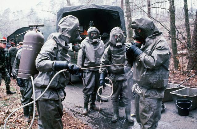 """Политическая алхимия Вашингтона: О реакции Запада на предложенный Москвой план """"химического разоружения"""" Сирии"""
