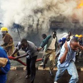 """""""Аль-Каида"""" возвращается: Случайно ли атака на Кению совпала с подписанием крупного контракта Найроби с Пекином?"""