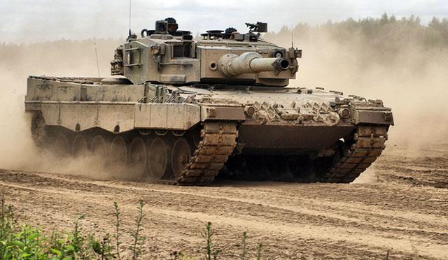 Турция строит новую военную базу рядом сирийской границей