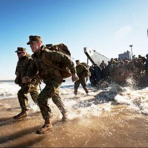 Корпус морской пехоты США расформирует одну из своих дивизий