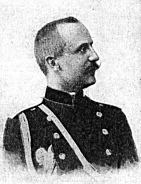 Алексей Ефимович Вандам