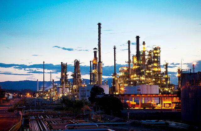 Китай получил пай в разработке богатейшего нефтяного месторождения в Бразилии