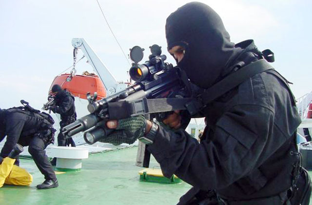 Малайзия готовится к военно-морскому противостоянию с Китаем
