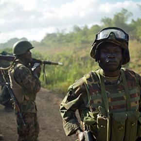 Новости 12.10.2013. Для борьбы с терроризмом Африканский союз на треть увеличит свои силы в Сомали