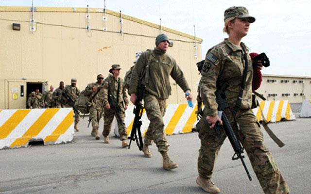 Новости 19.10.2013. США уходят с базы Манас в Киргизии