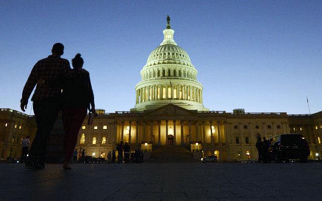 Новости 01.10.2013: США вступили в новый финансовый год без бюджета