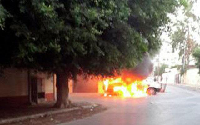 Новости 03.10.2013: Силы безопасности Ливии застрелили одного из напавших на посольство РФ