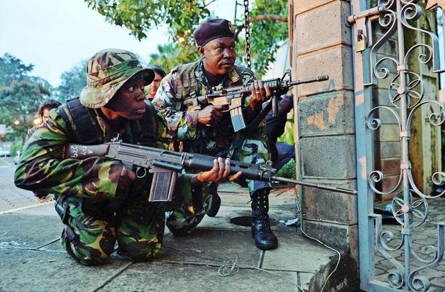 """Новости 06.10.2013: Операцию против боевиков """"Аш-Шабаб"""" в Сомали провел спецназ США"""