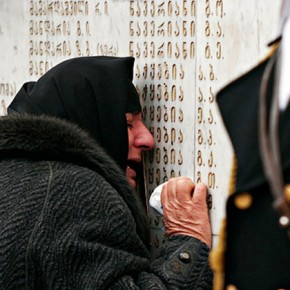 Варианты развития грузино-южноосетинского конфликта