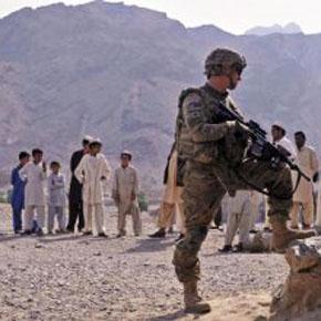 Роль Ирана в афганском урегулировании