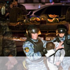 Бирюлевская ночь. Кто, зачем и как выгоняет мигрантов из Москвы?