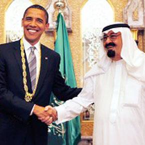 Саудовская Аравия и Соединенные Штаты выстраивают новую стратегию на Ближнем Востоке
