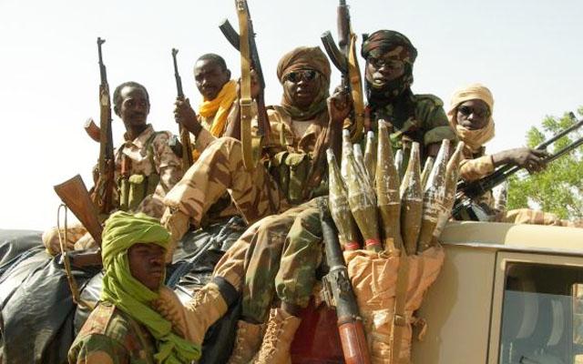 Франция готовится к новой африканской войне
