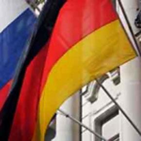 Становление и развитие российско-германских отношений в конце XX и начале XXI века