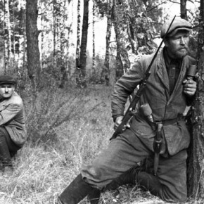 ПРЕМИЯ А.Е. Снесарева 2013: Теория партизана и будущее войны