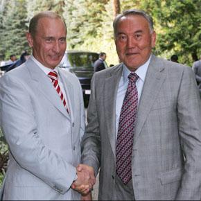 Одной из старых проблем внешней политики Казахстана является факт не различения интеграционных проектов, которые существуют на постсоветском пространстве
