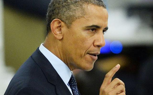 Новости 01.01.2013. Обама приказал спецслужбам прекратить прослушку МВФ и Всемирного банка