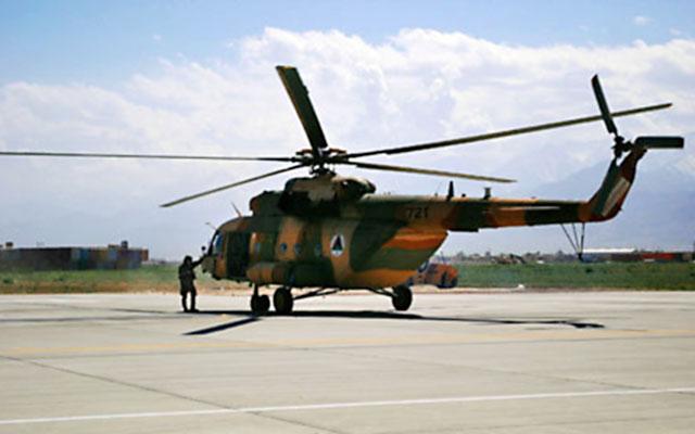 Новости 14.11.2013. Пентагон отказался от закупки новой партии российских вертолетов для Афганистана