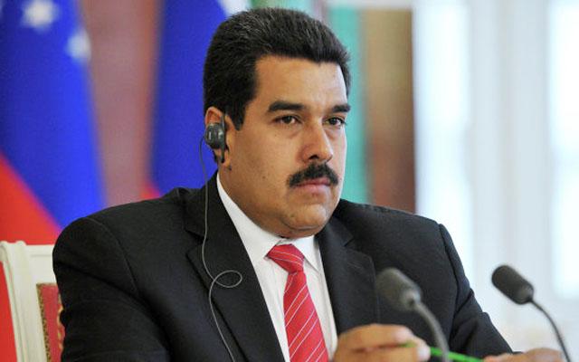 Новости 20.11.2013. Парламент Венесуэлы утвердил особые полномочия президента