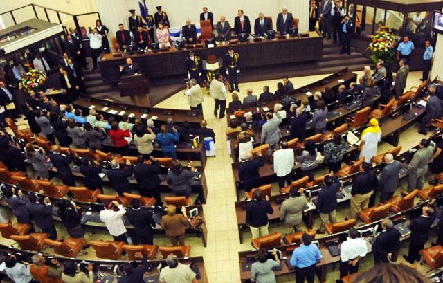 Новости 27.11.2013. Парламент Никарагуа разрешил военным подразделениям и кораблям РФ присутствовать в стране
