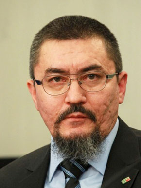 СОБЯНИН Александр Дмитриевич, руководитель службы стратегического планирования Ассоциации приграничного сотрудничества