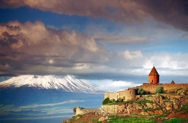 Россия — единственное государство способное обеспечить стабильность и безопасность на Южном Кавказе