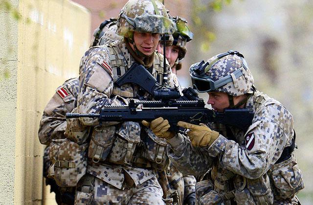 «Боевая группа» Евросоюза не будет участвовать в военной интервенции в ЦАР