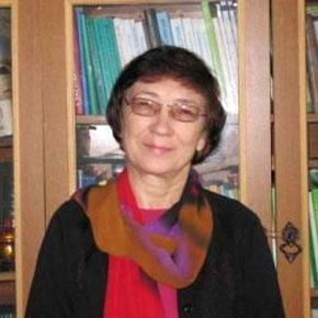 Путь познания иранистики. Юбилей Нины Михайловны Мамедовой. Поздравление Центра СК