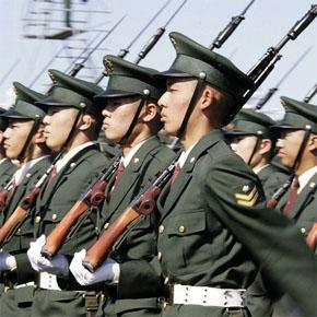 Япония в следующей пятилетке станет военной державой