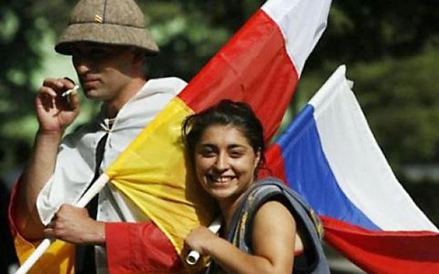 ИА «Кавказская политика». Все партии Южной Осетии выступают за сближение и единство с Россией