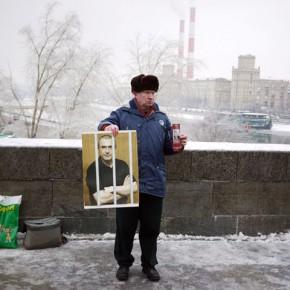 CИЛА СЛАБЫХ (2003). Государство не позволит ExxonMobil купить акции ЮКОСа, чтобы не потерять контроль над Восточной Сибирью