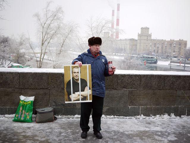 CИЛА СЛАБЫХ. Государство не позволит ExxonMobil купить акции ЮКОСа, чтобы не потерять контроль над Восточной Сибирью
